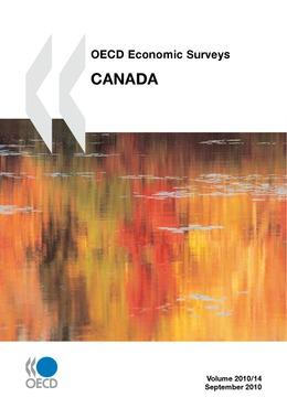 OECD Economic Surveys: Canada 2010