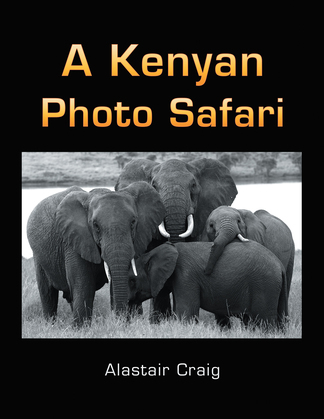 A Kenyan Photo Safari