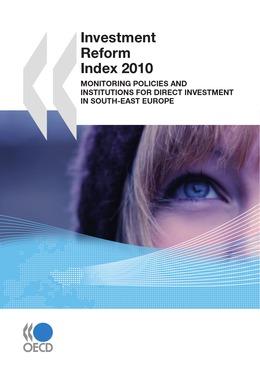 Investment Reform Index 2010