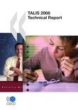 TALIS 2008 Technical Report