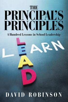 The Principal'S Principles