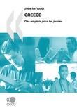 Jobs for Youth/Des emplois pour les jeunes: Greece 2010