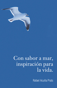 Con Sabor a Mar, Inspiración Para La Vida.