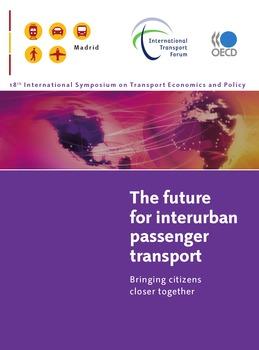The Future for Interurban Passenger Transport