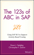 The 123s of ABC in SAP