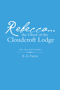 Rebecca…The Ghost of the Cloudcroft Lodge