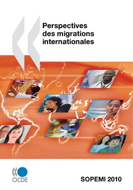 Perspectives des migrations internationales 2010