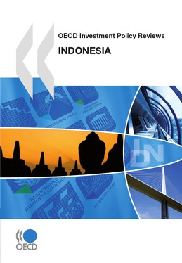 OECD Investment Policy Reviews: Indonesia 2010