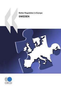 Better Regulation in Europe: Sweden 2010