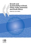 Growth and Sustainability in Brazil, China, India, Indonesia and South Africa