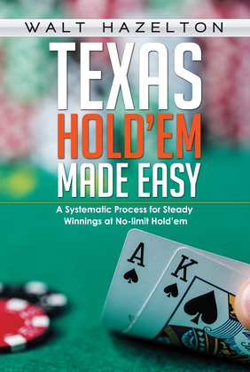 Texas Hold'Em Made Easy