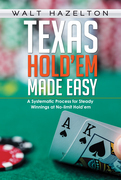 Texas Hold'Em Made Easy