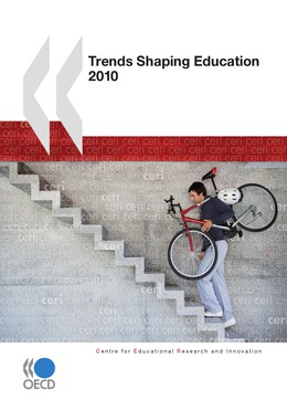 Trends Shaping Education 2010