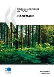 Études économiques de l'OCDE : Danemark 2008