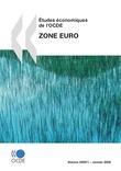 Études économiques de l'OCDE : Zone euro 2009