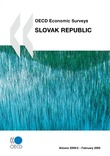 OECD Economic Surveys: Slovak Republic 2009