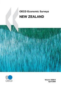 OECD Economic Surveys: New Zealand 2009