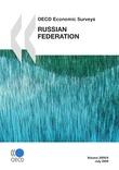 OECD Economic Surveys: Russian Federation 2009