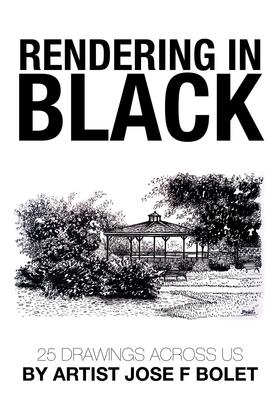Rendering in Black
