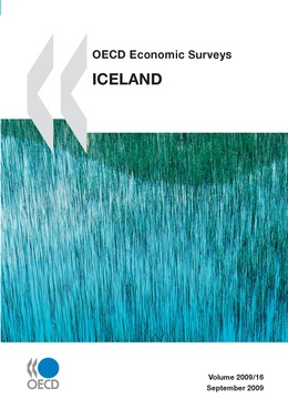 OECD Economic Surveys: Iceland 2009