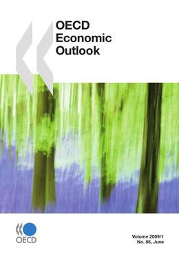 OECD Economic Outlook, Volume 2009 Issue 1
