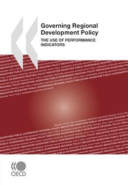 Governing Regional Development Policy