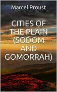 Cities of the plain (SODOM AND GOMORRAH)