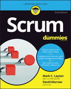 Scrum For Dummies