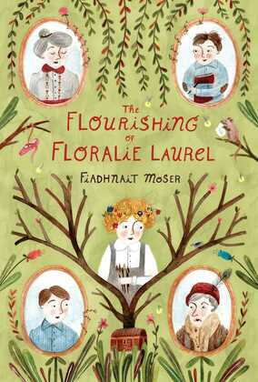 The Flourishing of Floralie Laurel