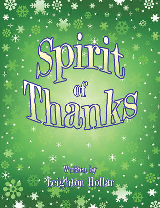 Spirit of Thanks
