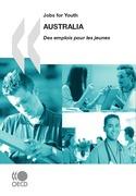 Jobs for Youth/Des emplois pour les jeunes: Australia 2009