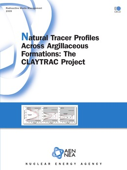 Natural Tracer Profiles Across Argillaceous Formations