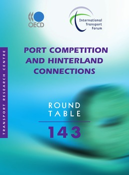 Port Competition and Hinterland Connections