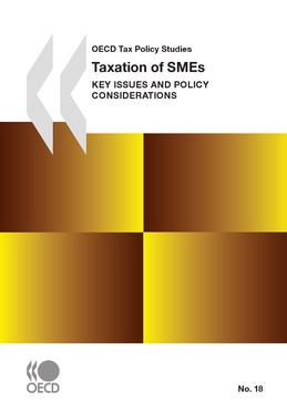 Taxation of SMEs