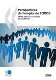 Perspectives de l'emploi de l'OCDE 2009