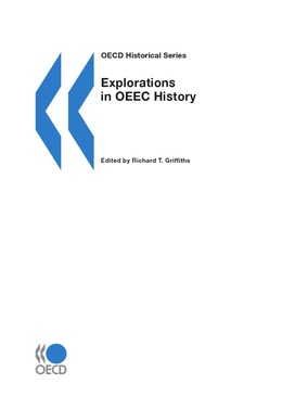 Explorations in OEEC History