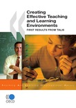 Creating Effective Teaching and Learning Environments