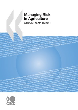 Managing Risk in Agriculture