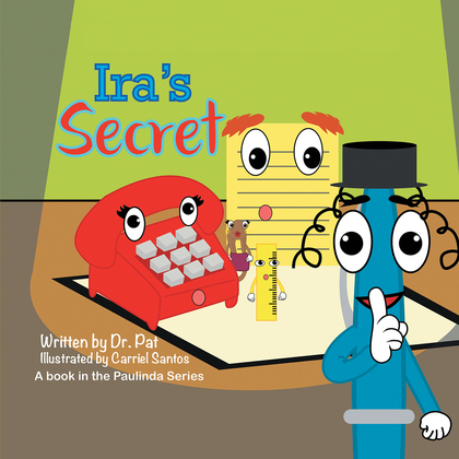 Ira'S Secret