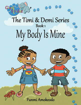 The Timi & Demi Series: Book 1