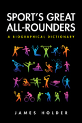 Sport'S Great All-Rounders