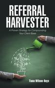 Referral Harvester