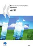Examens environnementaux de l'OCDE: Japon 2010
