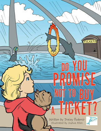 Do You Promise Not to Buy a Ticket?