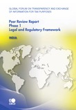 Global Forum on Transparency and Exchange of Information for Tax Purposes Peer Reviews:  India 2010