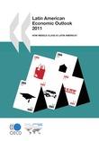 Latin American Economic Outlook 2011