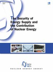 The Security of Energy Supply and the Contribution of Nuclear Energy