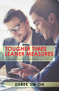 Tougher Times Leaner Measures
