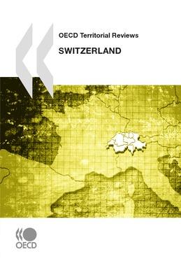 OECD Territorial Reviews: Switzerland 2011