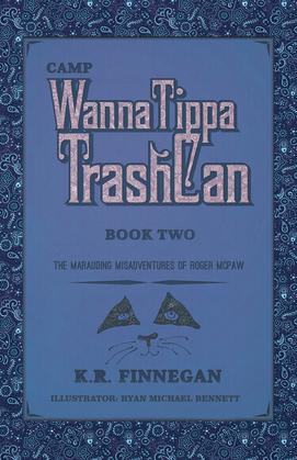 Camp Wannatippatrashcan